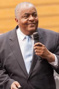 Bruce Jackson
