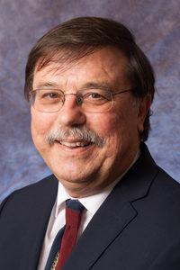 Dr. John Mateja