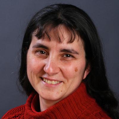 Suzanne O'Handley