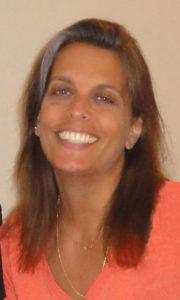 Anne Marie Kanakkanatt, Administrative Officer Goldwater Scholarship Foundation
